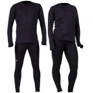 Fusion Plus Base Layers